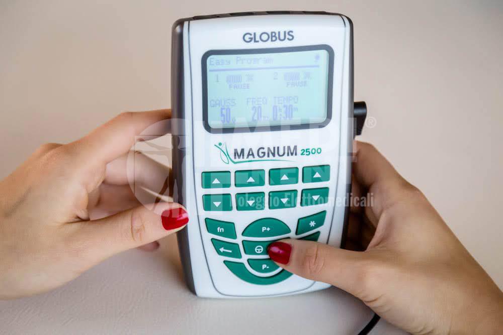 Magnetoterapia MAGNUM 2500